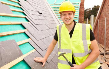 find trusted Coleraine roofers