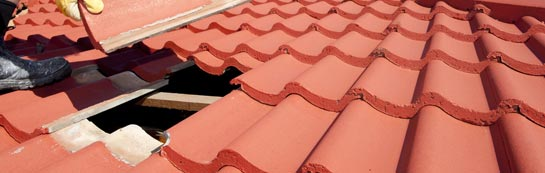 compare Coleraine roof repair quotes